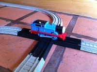 thomas trackmaster layout instructions