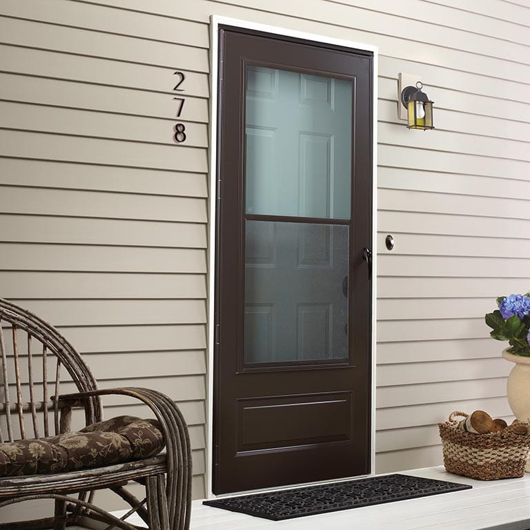 andersen 4000 storm door installation instructions