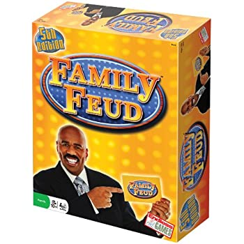 family feud platinum edition instructions