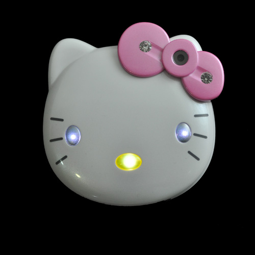 hello kitty mp3 player instructions