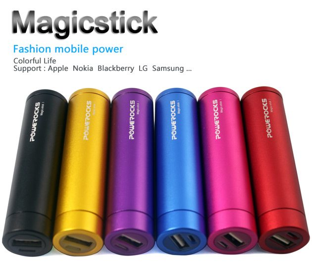 powerocks super magicstick instructions