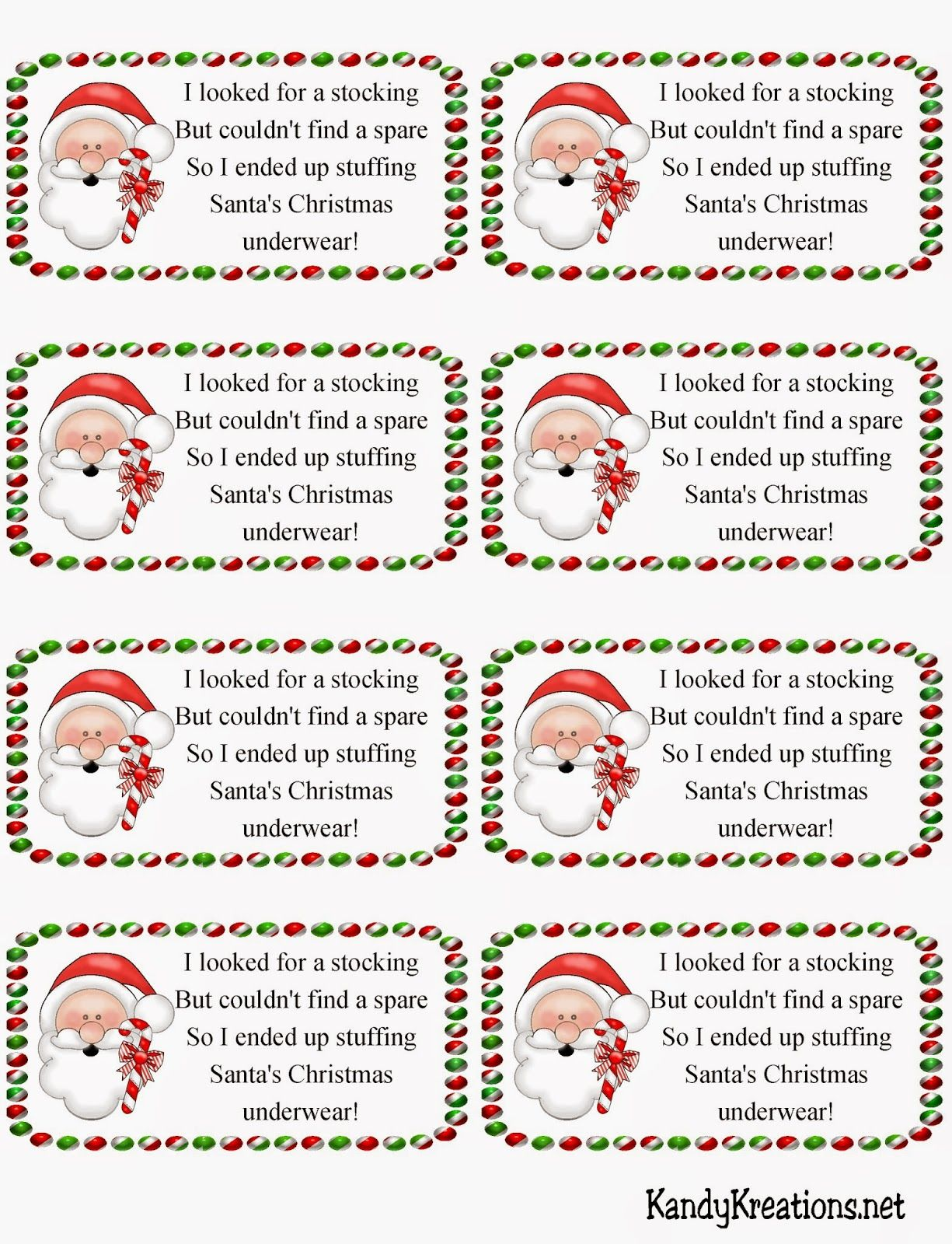 secret santa instructions poem